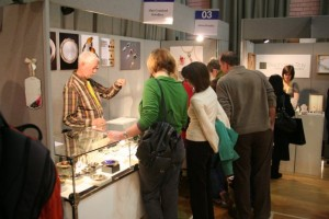 Jewellery and Silversmithing Fair Kensington