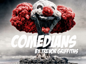 Events in Kensington and Chelsea - Comedians