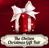 Events in Kensington - Chelsea Christmas Gift Fair