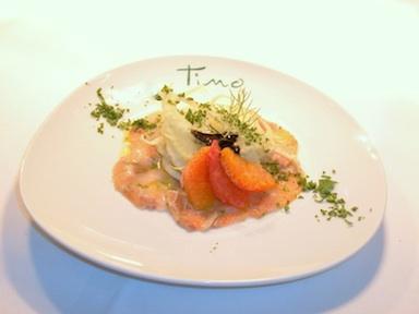 Timo Restaurant, Kensington High Street