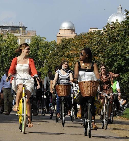 Bikeminded Coffee & Cake Cycling Cruise
