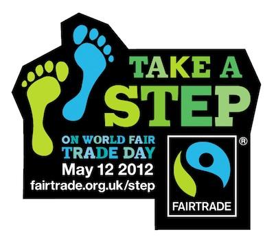 Take A Step for Fairtrade