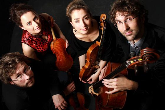 Psophos Quartet
