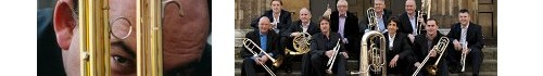 Brass virtuoso James Morrison and London Brass at Cadogan Hall, 7th July 2012
