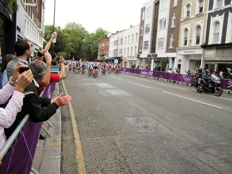 Women's Cycle Road Race