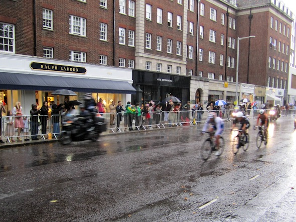 Women's Cycle Road Race