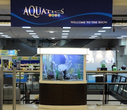 Welcome to Aquatics Live