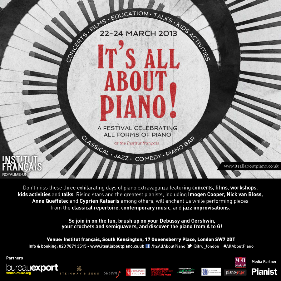 Its All About Piano