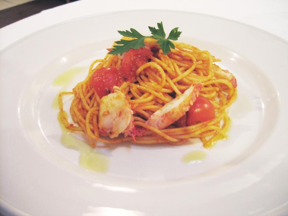 Spaghetti House Kensington