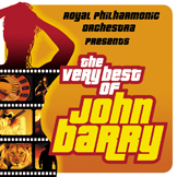 Royal Philharmonic Orchestra - The Very Best of John Barry