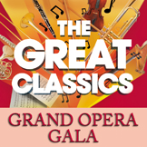 Royal Philharmonic Orchestra - The Great Classics
