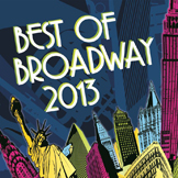 Royal Philharmonic Orchestra - Best of Broadway 2013