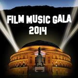 Royal Philharmonic Orchestra - Film Music Gala