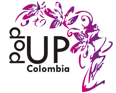 Pop Up Colombia