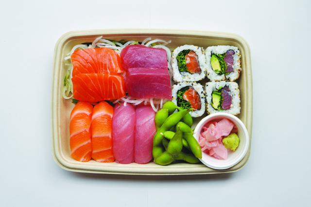 Feng Sushi Grab & Go