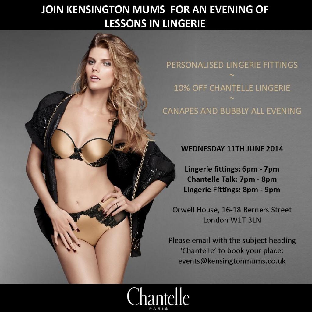 Kensington Mums Events in June