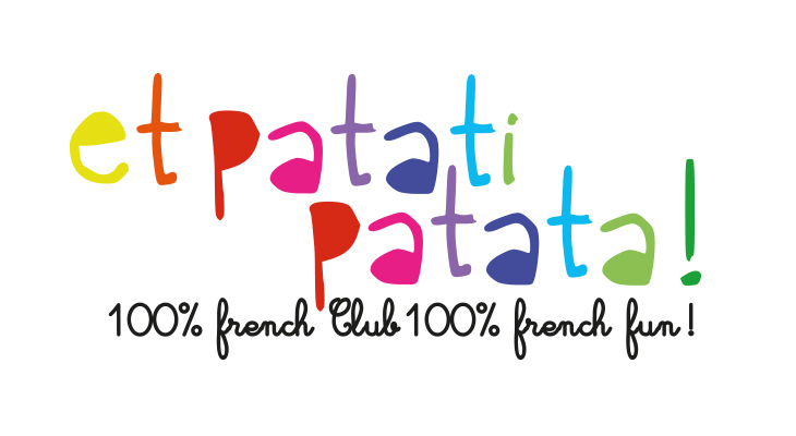 French summer day camps - Et Patati patata