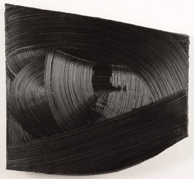 """Parallax Art Fair - James Austen Murray, """"Soup Lion"""""""