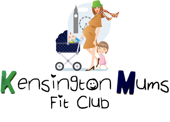 Kensington Mums Fit Club