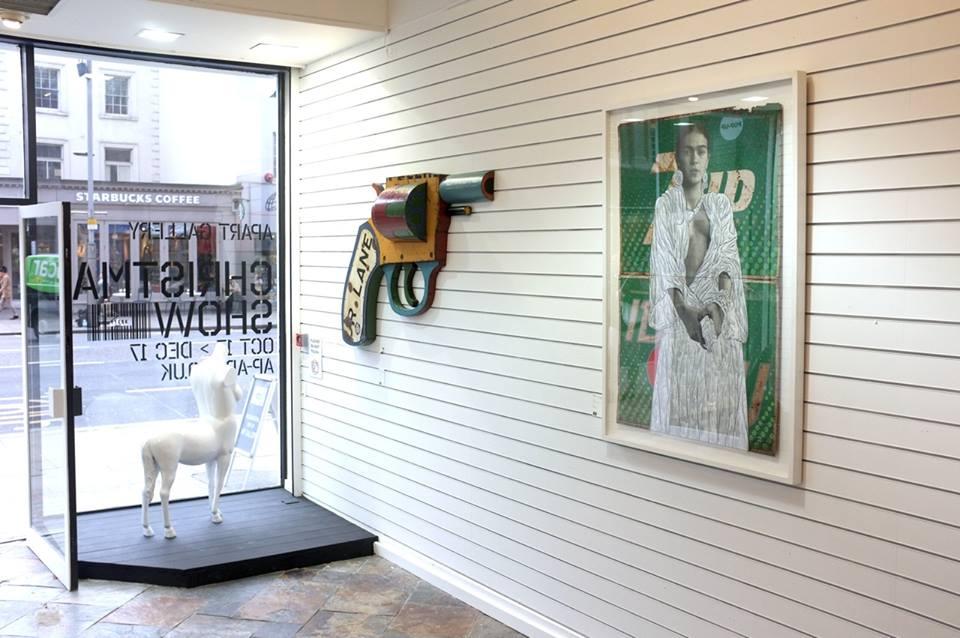 Gallery Apart Kensington High Street