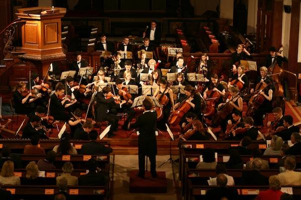 London University Symphony Orchestra