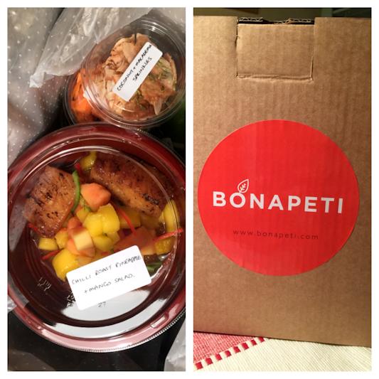Bonapeti