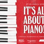 It's All About Piano 2015