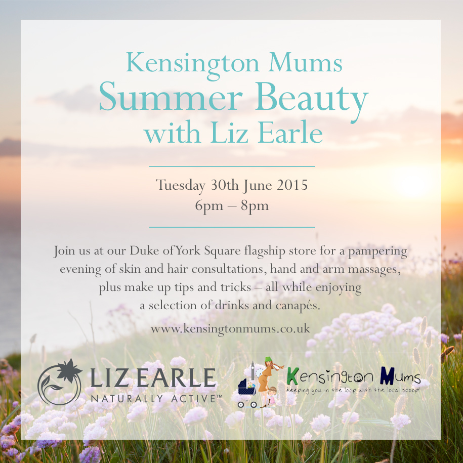 Kensington-Mums-Pamper-Evening-June2015