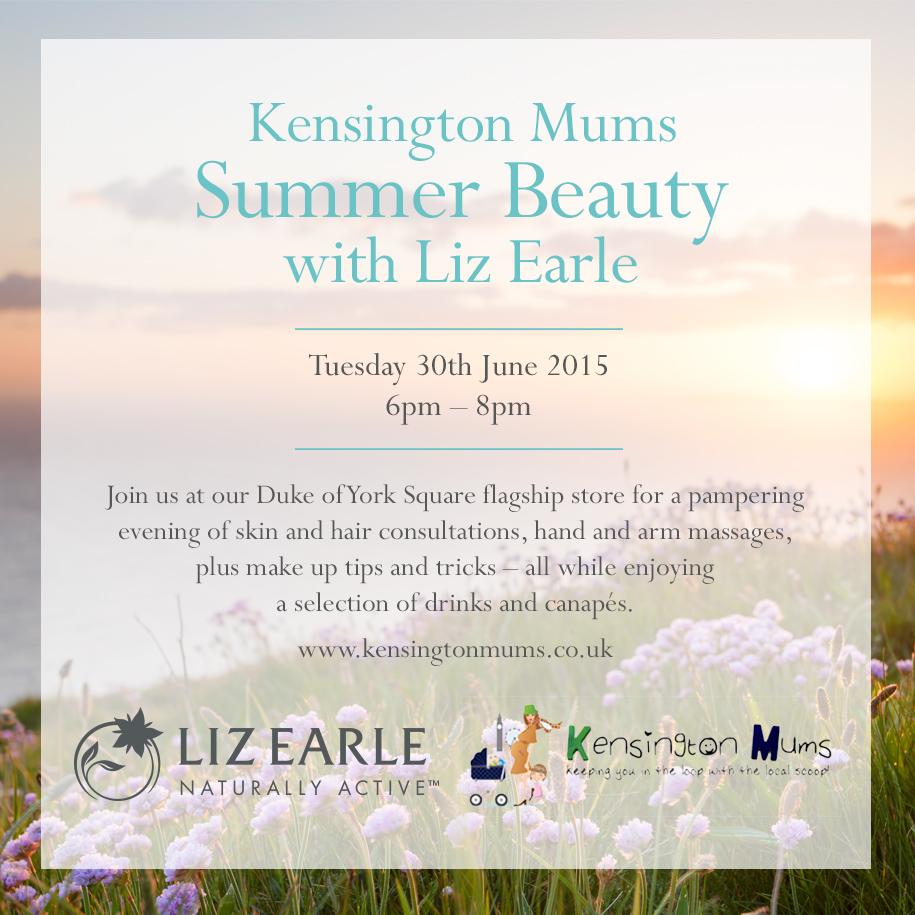 Kensington-Mums-Pamper-Evening-June2015