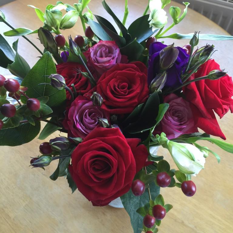 Appleyard London's Kensington Flowers
